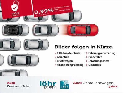 gebraucht Audi A3 Sport 2.0 TDI Limousine S tronic