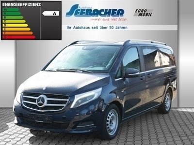gebraucht Mercedes 250 CDi Avantgarde EDITION lang Automatic 7.-Gg.