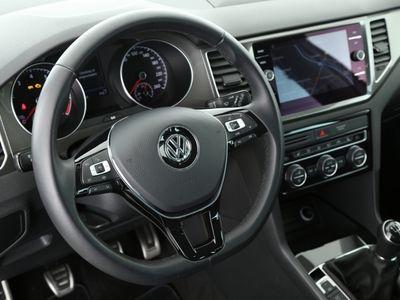 gebraucht VW Golf Sportsvan 1.5 TSI BMT JOIN | ACC | NAVI |