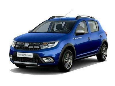 gebraucht Dacia Sandero Deal Stepway TCe 100 ECO-G