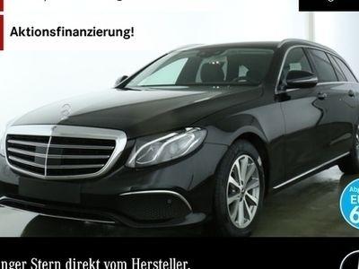 gebraucht Mercedes E300 T Excl Fahrass Kamera DigRadio SHZ LED