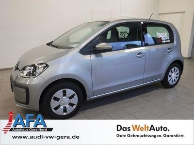 gebraucht VW up! up! 1,0 moveKlima,Drive-Paket plus
