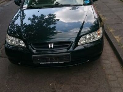 used Honda Accord Coupe 3.0i ES