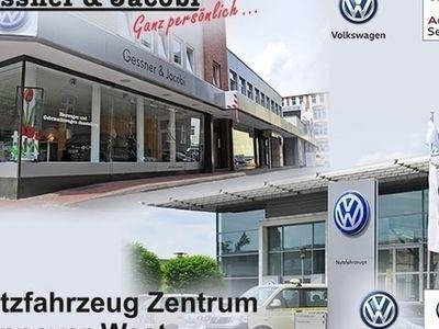gebraucht VW Sharan Trendline 1.4 TSI DSG 7-Sitzer