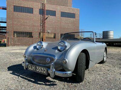 gebraucht Austin Healey Sprite als Cabrio/Roadster in Essen