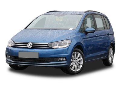 gebraucht VW Touran 1.4 Benzin