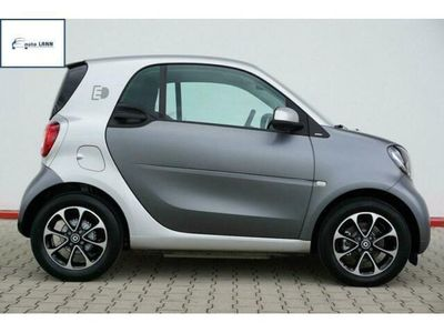 gebraucht Smart ForTwo Electric Drive forTwo EQ Passion NAVI