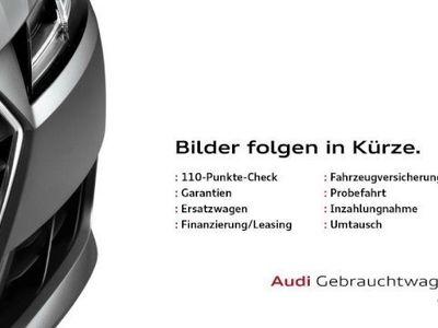 gebraucht Audi Q3 35 1.5 TFSI Sport-Utility-Vehicle/basis