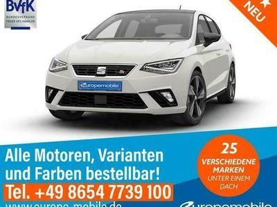 gebraucht Seat Ibiza FR CLIMATRONIC (D5) 1.0 ECO TSI 110