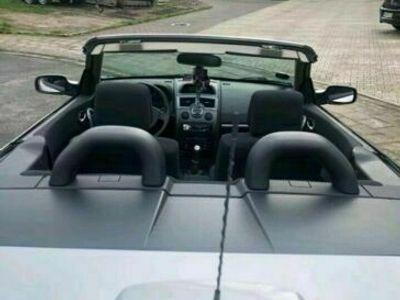 gebraucht Renault Mégane Cabriolet 1.6