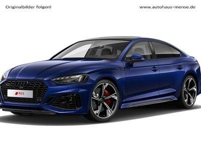 gebraucht Audi RS5 2.9 TFSI quattro Sportback
