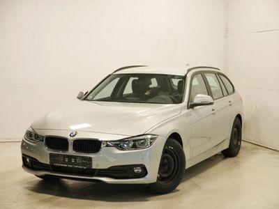 gebraucht BMW 316 316 Touring d Touring Aut. Advantage Euro 6