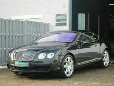 gebraucht Bentley Continental GT Mulliner*Sonderleder*1.Hand*MwSt*