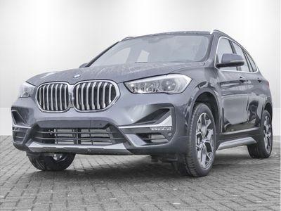 gebraucht BMW X1 sDrive20i xLine Steptronic DCT
