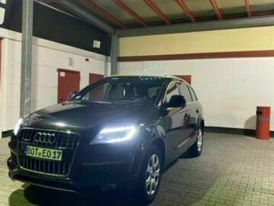 gebraucht Audi Q7 4,2FSI als SUV/Geländewagen/Pickup in Bottrop