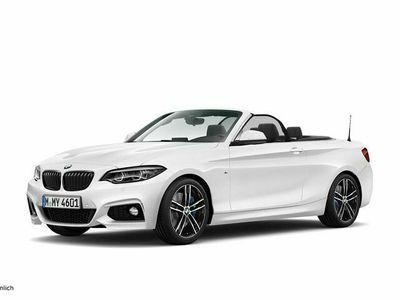 gebraucht BMW 225 d Cabrio