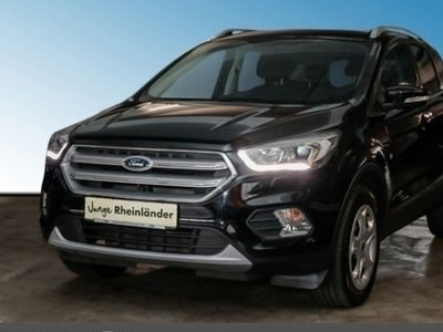 käytetty Ford Kuga 1.5 EcoBoost 2x4 Cool & Connect