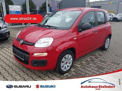 gebraucht Fiat Panda 1.2 8V