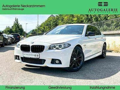 gebraucht BMW 535 5er xDrive M-Paket Sport-Aut. Modern Line/Navi/PDC