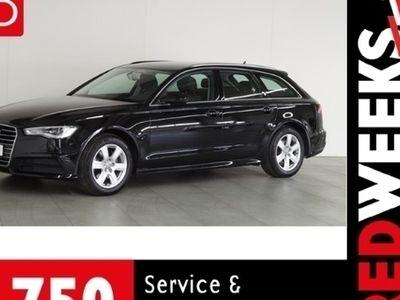 gebraucht Audi A6 Av. 2.0 TDI S tronic ultra NAVI XENON KAMERA ALU 1