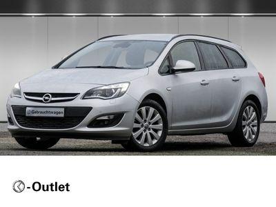 "gebraucht Opel Astra Style ecoFlex J 1.6 CDTI XENON/NAVI/17""/PDC/RKAMERA"