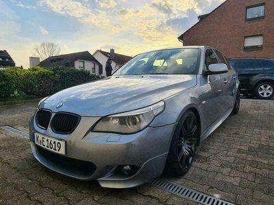 gebraucht BMW 530 e60 i mit LPG