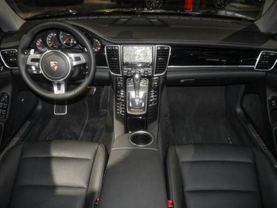 gebraucht Porsche Panamera Diesel Edition