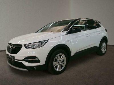 gebraucht Opel Grandland X - 2020 1.2 TURBO S/S 96KW 6G