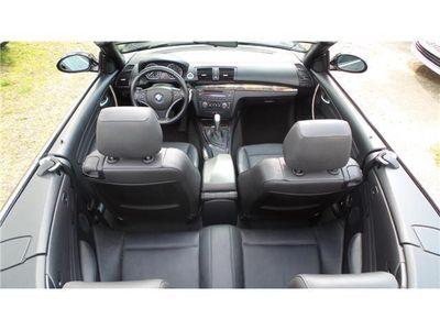 gebraucht BMW 135 Cabriolet i Aut. Leder Xenon