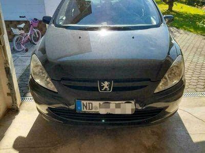 gebraucht Peugeot 307 Ich verkaufe seit 2004 einens...
