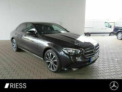 gebraucht Mercedes E300 Limousine Avantgarde+Fahrassist.