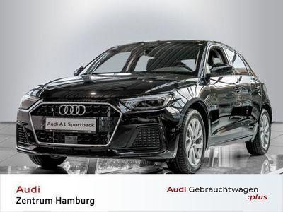 używany Audi A1 Sportback 30 TFSI advanced 6-Gang LED VIRTUAL