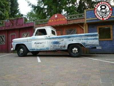 gebraucht Chevrolet C20 PickUp 1964Chevy 4Speed Oldstyle Patina