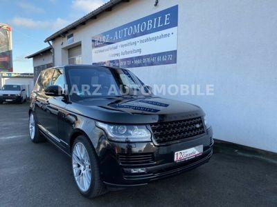 gebraucht Land Rover Range Rover Autobiography *Design-Paket Black*