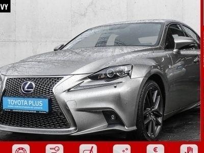 gebraucht Lexus IS300h h F-Sport *Navi*Vollleder*LED*Sitzbelüftun