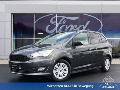 gebraucht Ford Grand C-Max Cool&Connect +inkl. Vollkasko Vers.