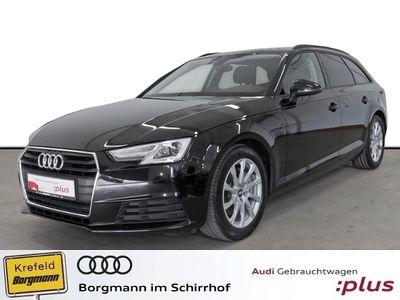 gebraucht Audi A4 Avant 2.0 TDI MMI Navi KLIMA XENON ALU