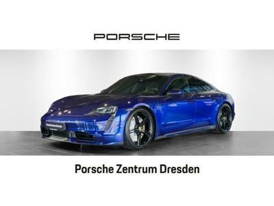 gebraucht Porsche Taycan Turbo / PID / SWA / Burmester / Panorama