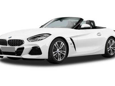 gebraucht BMW Z4 2.0 Benzin