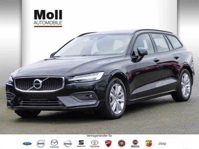 gebraucht Volvo V60 D3 Geartronic Momentum, BusiPRO, Licht, RüKa 9