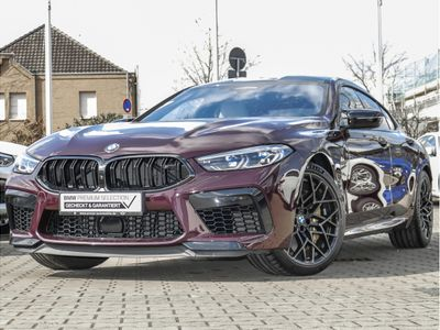 gebraucht BMW M8 Competition xDrive Gran Coupe