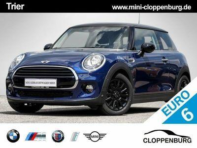 used Mini Cooper D 3-Türer