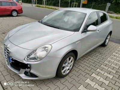 gebraucht Alfa Romeo Giulietta 2.0 JTDM 16v TCT 170 PS