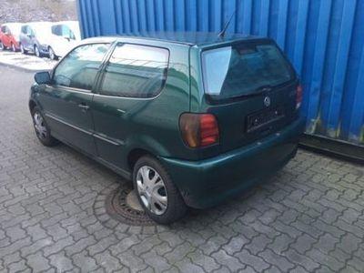gebraucht VW Polo 1.0 Servo