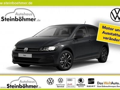 gebraucht VW Polo UNITED 1.0 l TSI OPF 70 kW (95 PS) 5-Gang