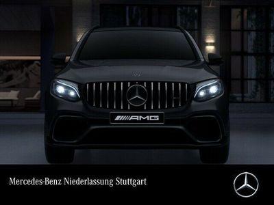gebraucht Mercedes GLC63 AMG Mercedes-AMGS 4MATIC+