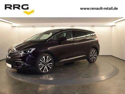 gebraucht Renault Grand Scénic ScenicIV INITIALE PARIS dCi 160 EDC