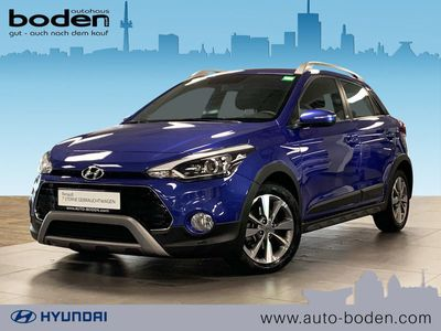 gebraucht Hyundai i20 1.0 T-GDi Sonderedit. Passion SHZ PDC