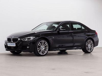 gebraucht BMW 340 i xDrive M Sportpaket Deutsch Unfallfrei