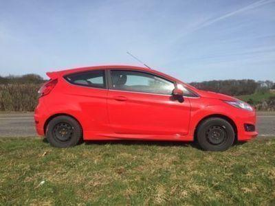 gebraucht Ford Fiesta 1.0 EcoBoost Start-Stop